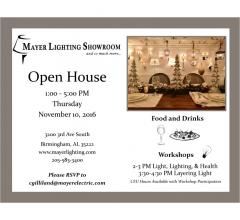 Mayer-Lighting-showroom-holiday-open-house