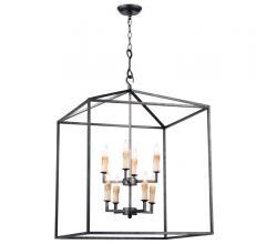 Cape Lantern from Regina Andrew Design