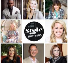 2018 Style Spotters headshots