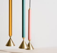 Pholc LED candlestick lighting January 2018 Maison Objet