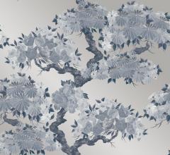 Tempaper Kimono wallpaper