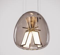 OLED Decorative Lighting Fixture
