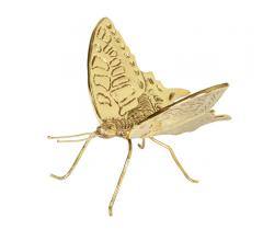 Gilded Home brass animal collection
