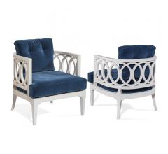 Alden Parkes chair set