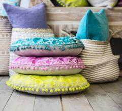 Kokon cushions