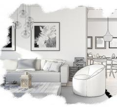 AdobeStock Living room