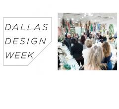 Dallas Design Week