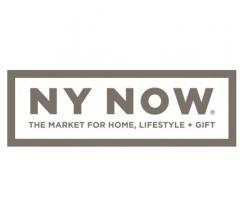 NY NOW logo