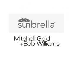 sunbrella mitchell gold bob williams