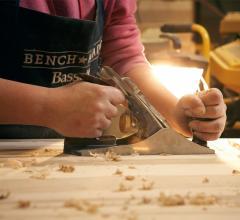 Bassett Bench Made