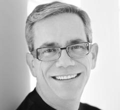 David Gebhart Global Views headshot