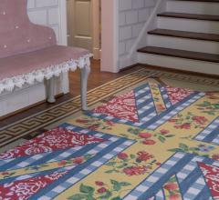 Madcap Cottage rugs Momeni pattern fringe