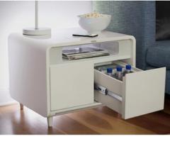 Sobro smart end table