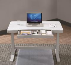 Twin Star Home Ashford Desk and WellnessMat