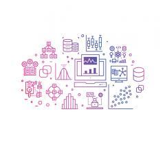 Adobestock digital marketing graphic