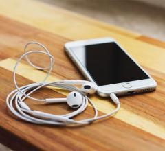 Unsplash phone headphones