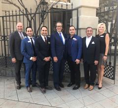 Abbyson executive team