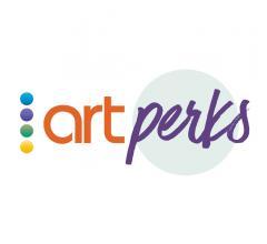 ART Perks logo
