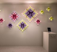 Hinkley Lighting Nuvi display