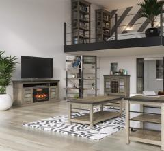Twin Star Home Downtown Loft Collection