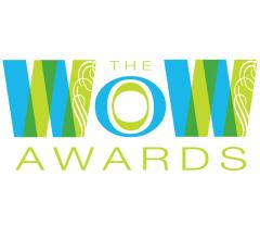 WOW Awards logo