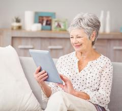 seniors and technology in home