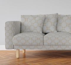 Design Pool Custom Pattern Sofa