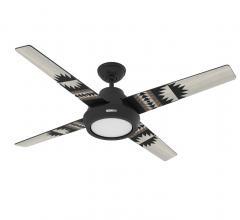 Pendleton ceiling fan Hunter
