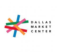 Dallas Market Center logo