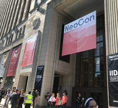 NeoCon commercial design Chicago 2019