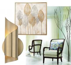 Hospitality Furniture, Lighting and Decor
