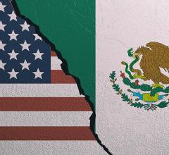 U.S. Mexico Tariffs