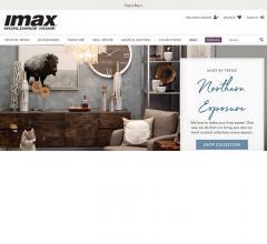 IMAX Worldwide Home New Website