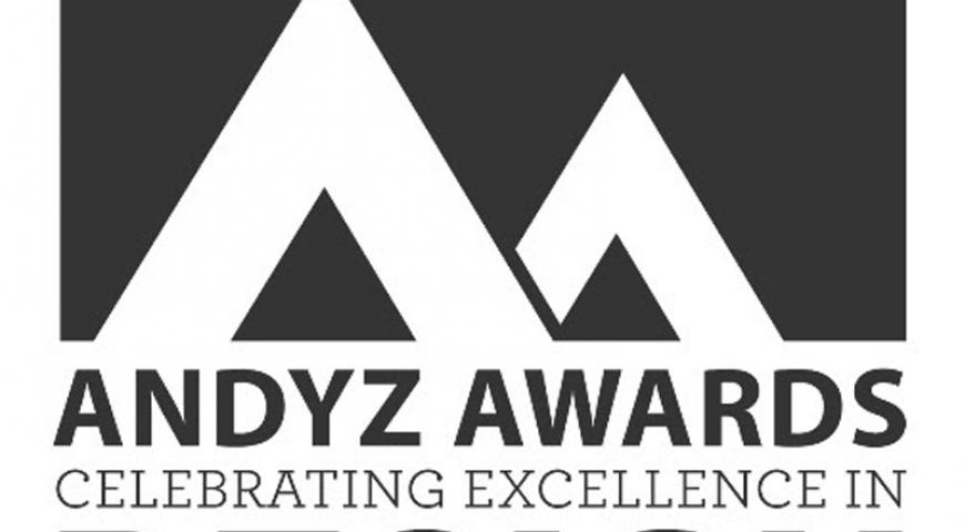 ANDYZ awards