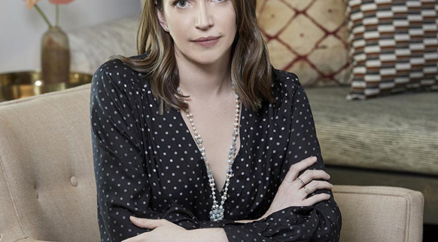 Stefani Stein launches August Abode