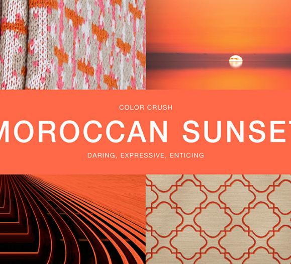 Stacy Garcia Color Crush Moroccan Sunset