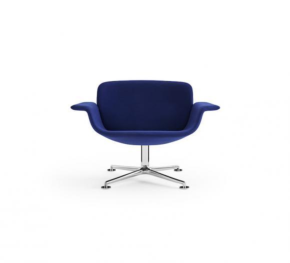 Knoll KN lounge chair