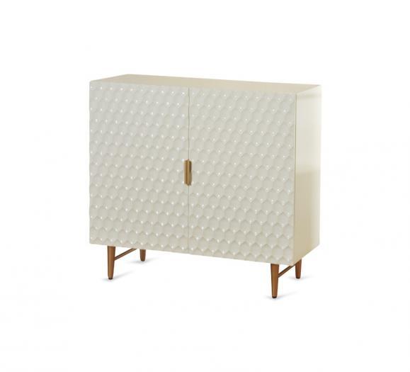 StyleCraft white cabinet