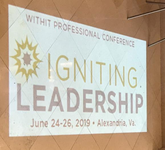 WithIt Annual Leadership Conference