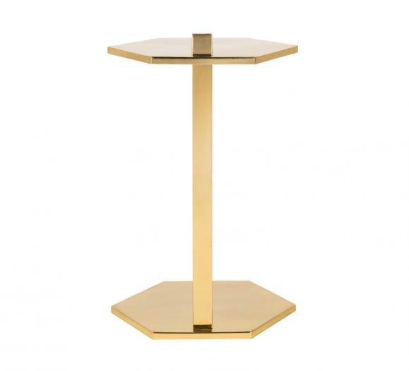 Safavieh Aurea Hexagon C Table