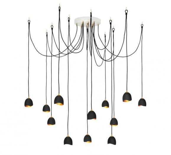 Hinkley Lighting Nula chandelier