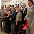 Las Vegas Market ribbon cutting