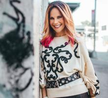 Designer Stacy Garcia