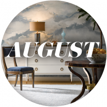 Furniture Lighting & Decor August 2019