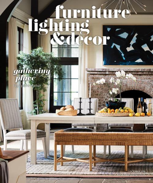 universal coastal living collection october 2018 furniture, lighting & decor
