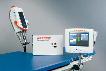 Latest Trends in Contrast Media Injectors