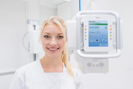 Agfa, digital x-ray, digital radiography, DR