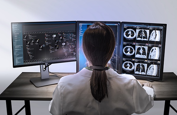 Radiology PACS Systems comparison chart. Picture archiving and communication systems (PACS) are used to route digital medical images and reports.