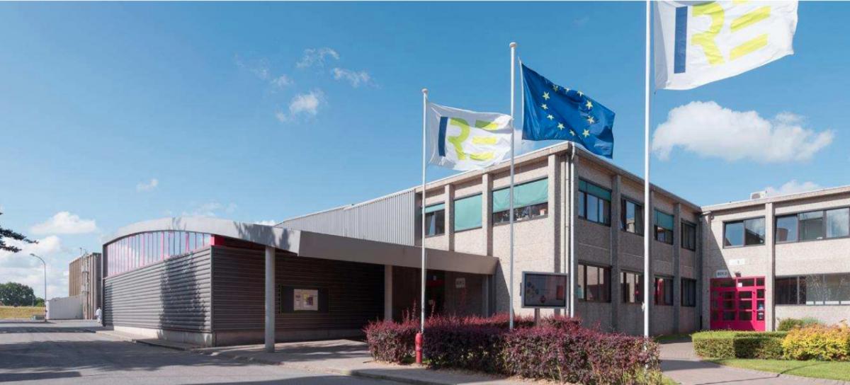 The Belgium-based National Institute for Radioelements (IRE).