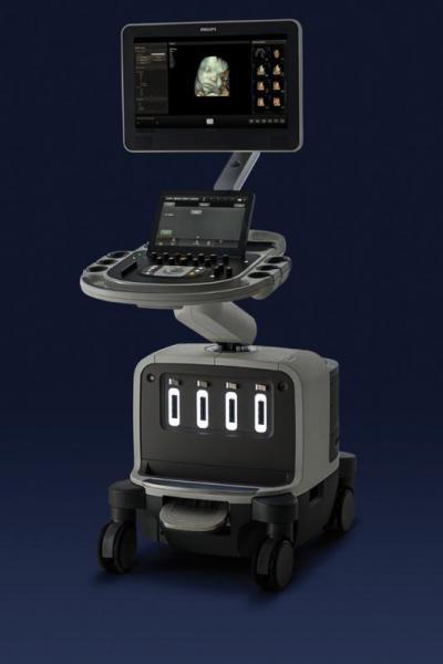 Epiq ultrasound system, anatomical intelligence
